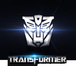 logo transformer