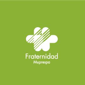 logo fraternidad muprespa