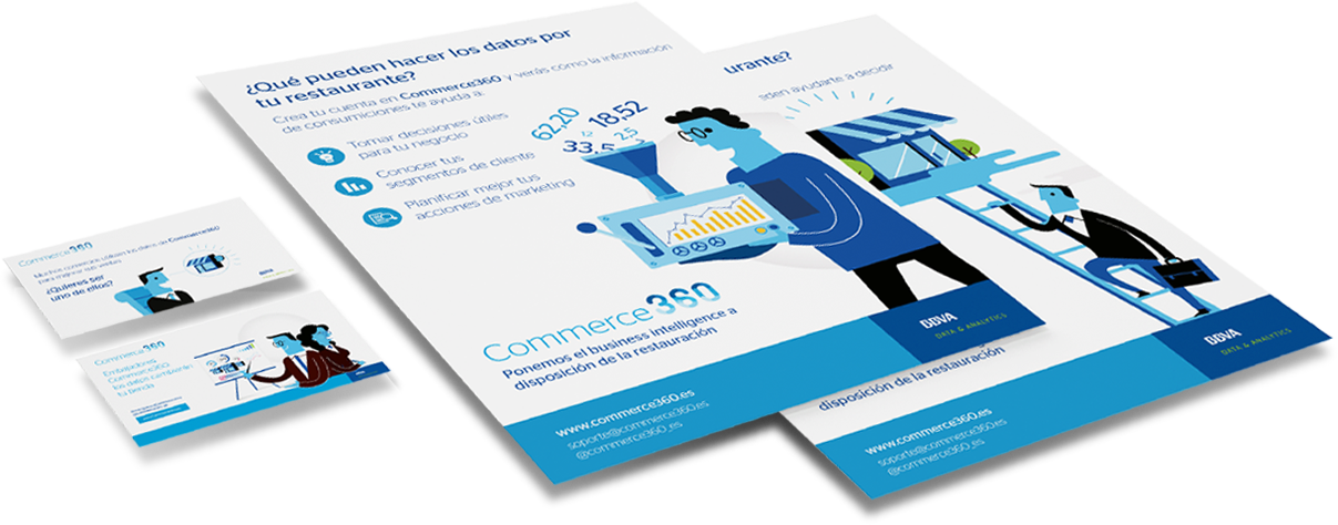 papeleria commerce 360