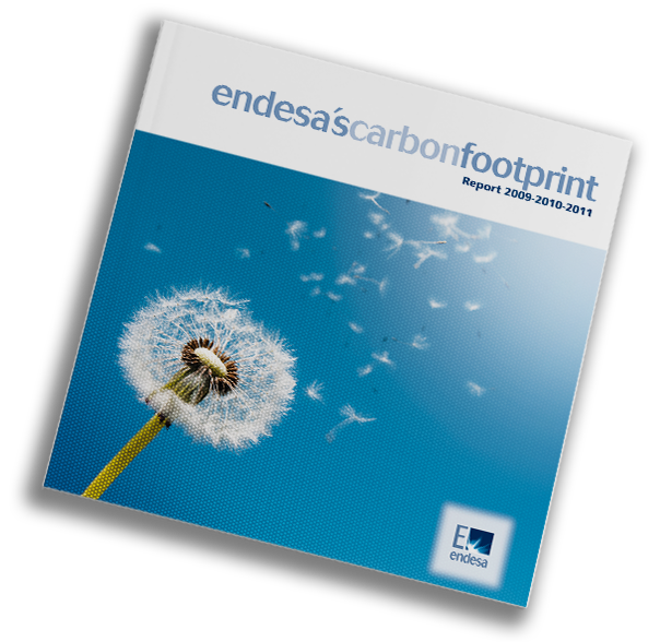 endesa carbon footprint