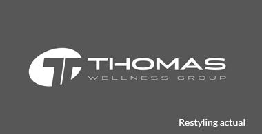 Logo Thomas Restyling